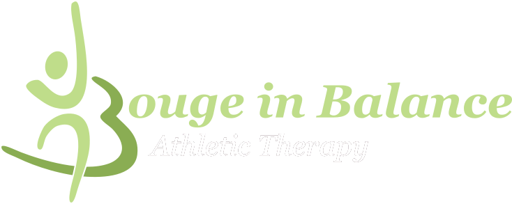 Bouge in Balance Athletic Therapy